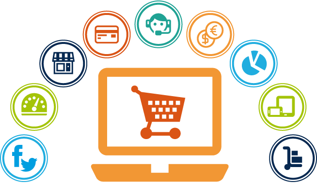 E-Commerce Website Design and Development in Bangladesh – Website ...